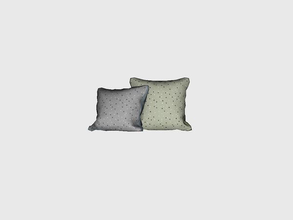 Ung999s bedroom juniper pillow for bed