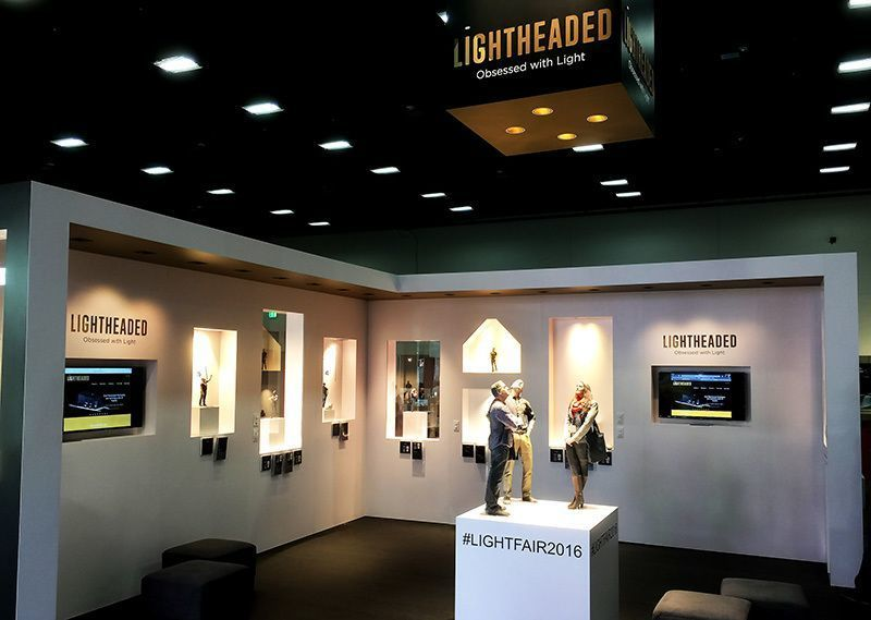 Trade Show Booth Ideas Exhibits