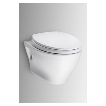 Aquia wall-mount w.c. bowl  Bathroom and kitchen products! Ginger's