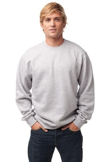 62ae38cb7d00 SS3000 Mens Crew Sweatshirt - Wholesale Blank Apparel Manufactured by  Independent Trading Co.