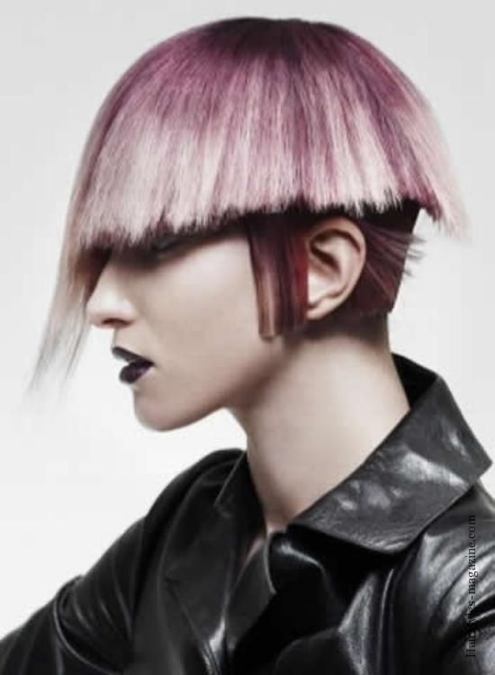 Terrific 1000 Images About Emo Haircuts On Pinterest Emo Hairstyles Emo Short Hairstyles Gunalazisus
