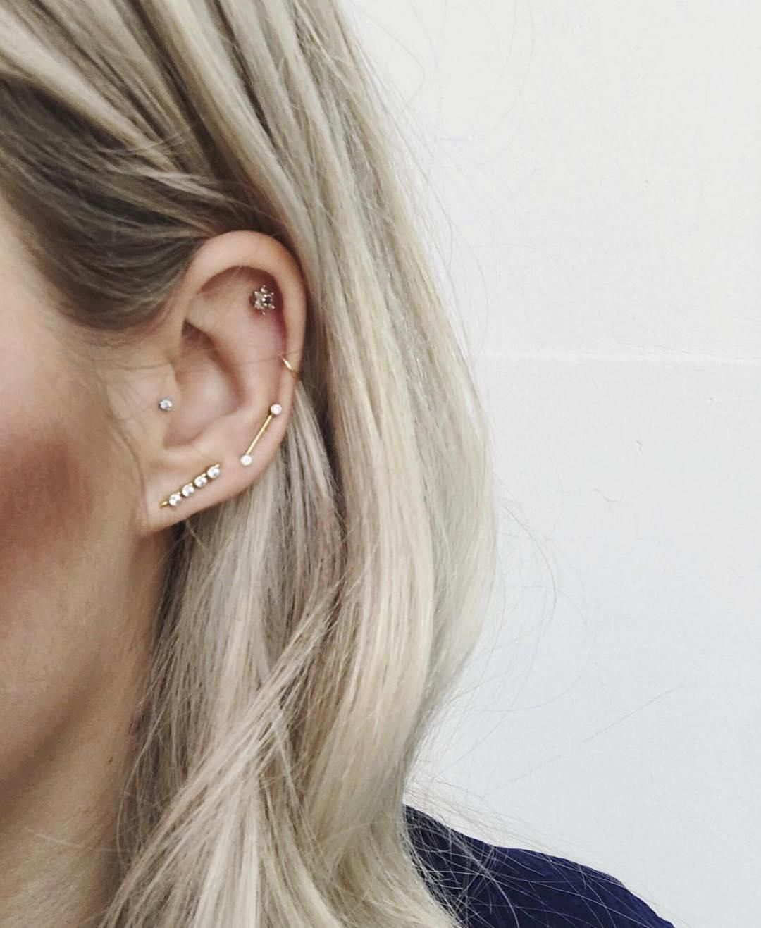Nose piercing places near me  Pin by Kelly on tatoos and peicings  Pinterest  Piercings