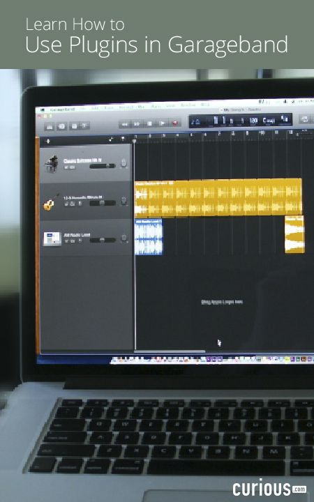 Plugins can dramatically increase the functionality of any DAW. In this lesson, learn how to find and use plugins for recording in GarageBand.