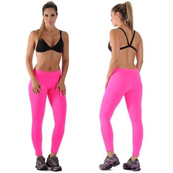 6fce9d26ea Atacado-Fitness-Roupa-de-Ginastica-Calca-Legging