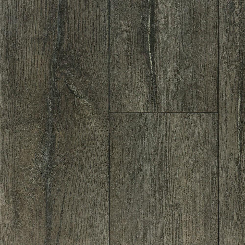 Aquaseal 24 12mm Foggy Bottom Oak Laminate Flooring 1 86 Sqft Lumber Liquidators In 2020 Oak Laminate Flooring Laminate Flooring