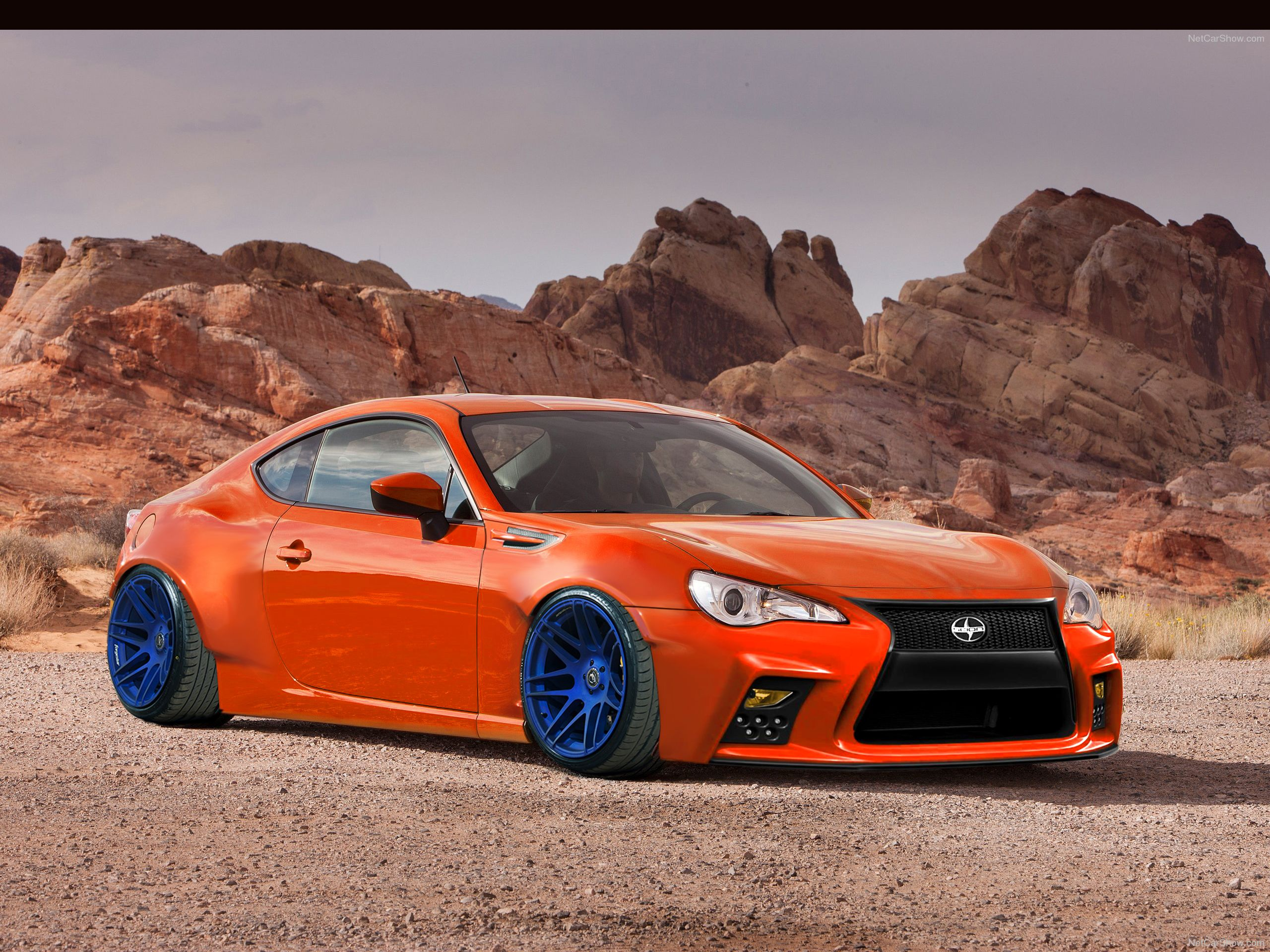 2014 toyota scion fr s coupe is a sports vehicle for young people and for people who like to feel adrenalin in the blood