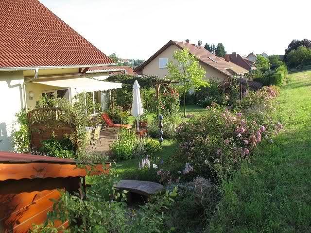 Marvelous Kurzer breiter Minigarten gibt uns R tsel auf Seite Gartengestaltung