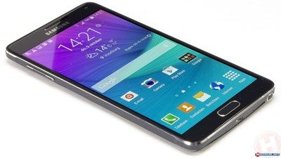 New Samsung Galaxy Note4 High Copy Addis Ababa mobile