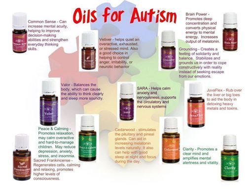 Do you know anyone that Suffers from Autism then check out these Essential Oils and to learn more go to http://ylpure.com/abundance