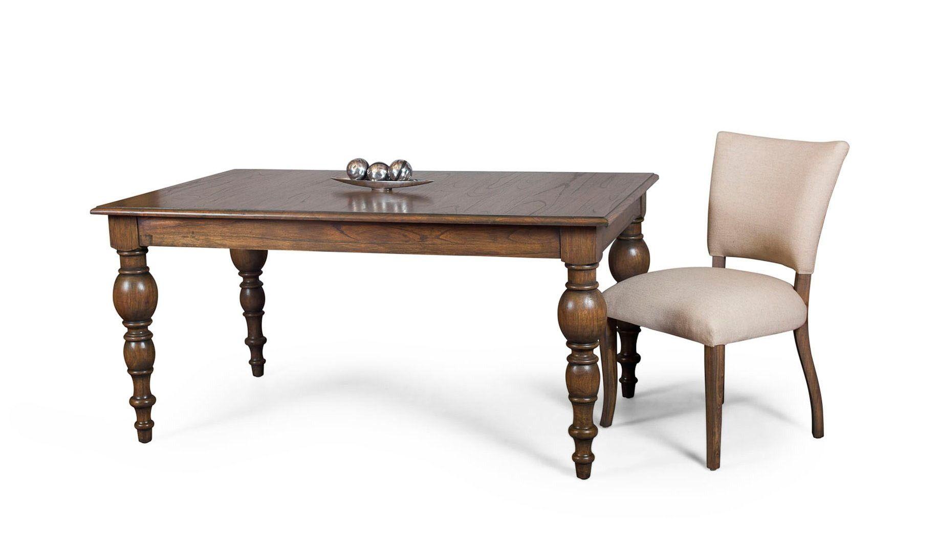 Mesa de comedor vintage Sully | Nueva colección: Chateau Decor de ...
