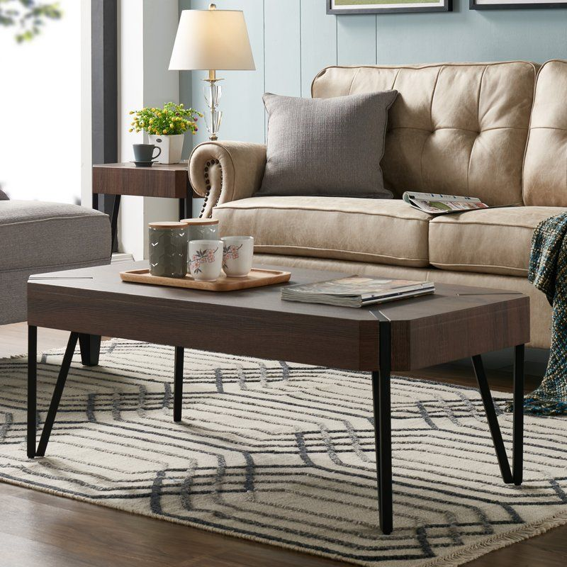 Vincente Coffee Table Furniture Shabby Chic Furniture Table