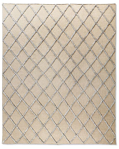 Diamante Flatweave | Restoration Hardware