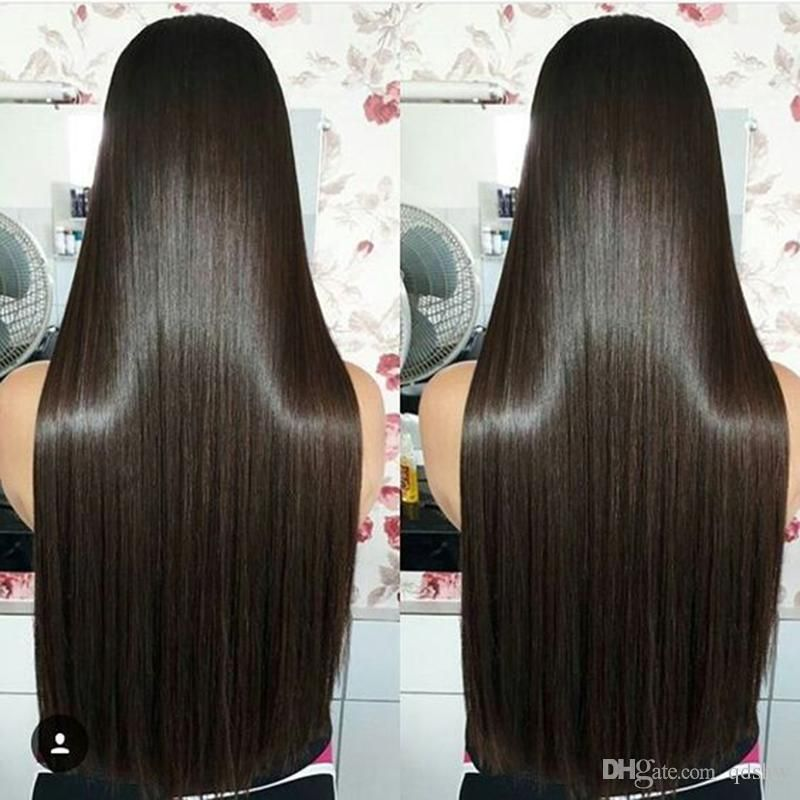 28 Inch Full Lace Wig Preplucked Glueless Virgin Brazilian Long Straight 28 30 Inches Lace Front Wigs Human Hair For Black Women Brazilian Hair Wig High End Wig Long Hair Styles