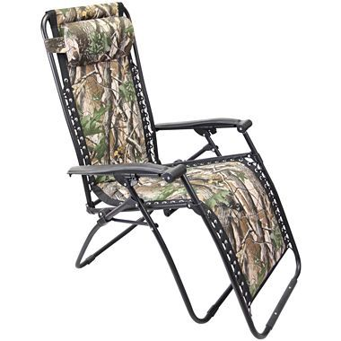 Zero Gravity Outdoor Lounge Chair   Jcpenney