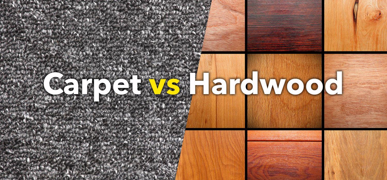 The Best Wooden Floor Vs Carpet Cost, Cost Of Laminate Flooring Vs Carpet
