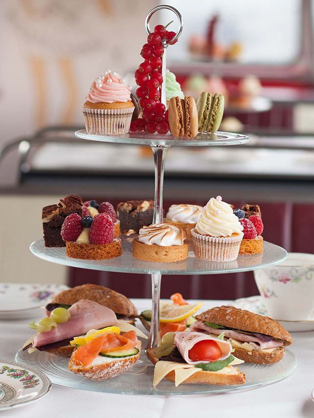 Check The Best Places To Have Afternoon Tea In London Http Ba Uk Fpcjak