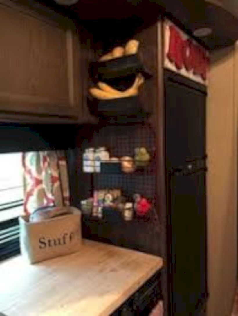 2 ton küchenideen pin by decorhead on rv  pinterest  rv travel space saving and rv
