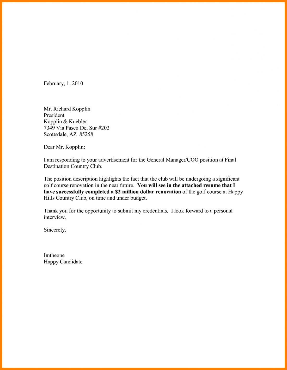 26 Cover Letter For Cv Cover Letter For Resume Job Cover Letter Resume Cover Letter Examples