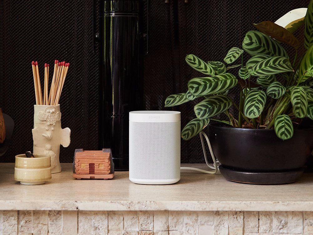 Sonos has made the ultimate smart speaker for music lovers ...