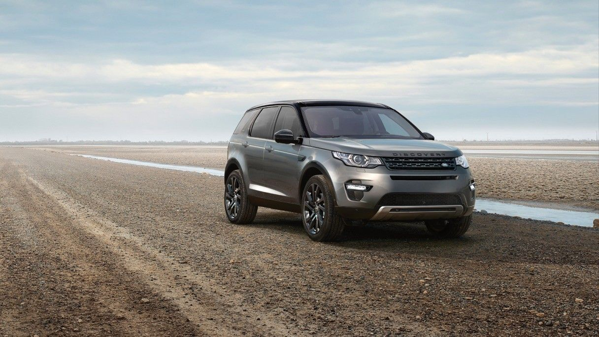 2017 Land Rover LR4 Review, Release Date, Price Land