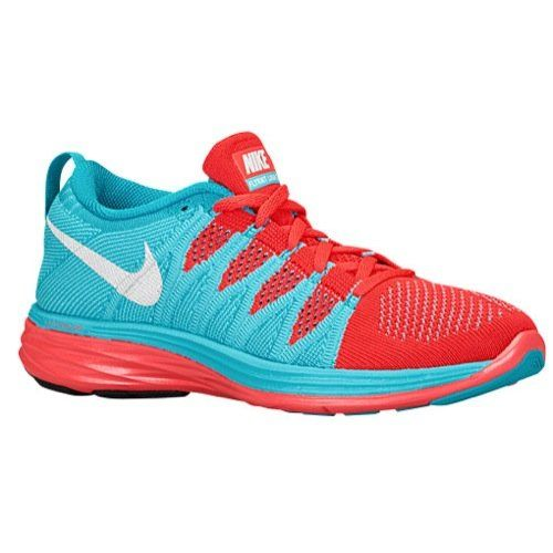 detailing 0f6db 1466f Nike Flyknit Lunar 2 Running Womens Shoes Size 95 -- You can get more  details by clicking on the image.(This is an Amazon affiliate link and I  rece…