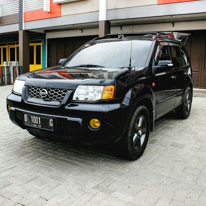 Xtrail T30 Family Of Xtrail Indonesia Foxi Mobil Keren Mobil Impian Mobil