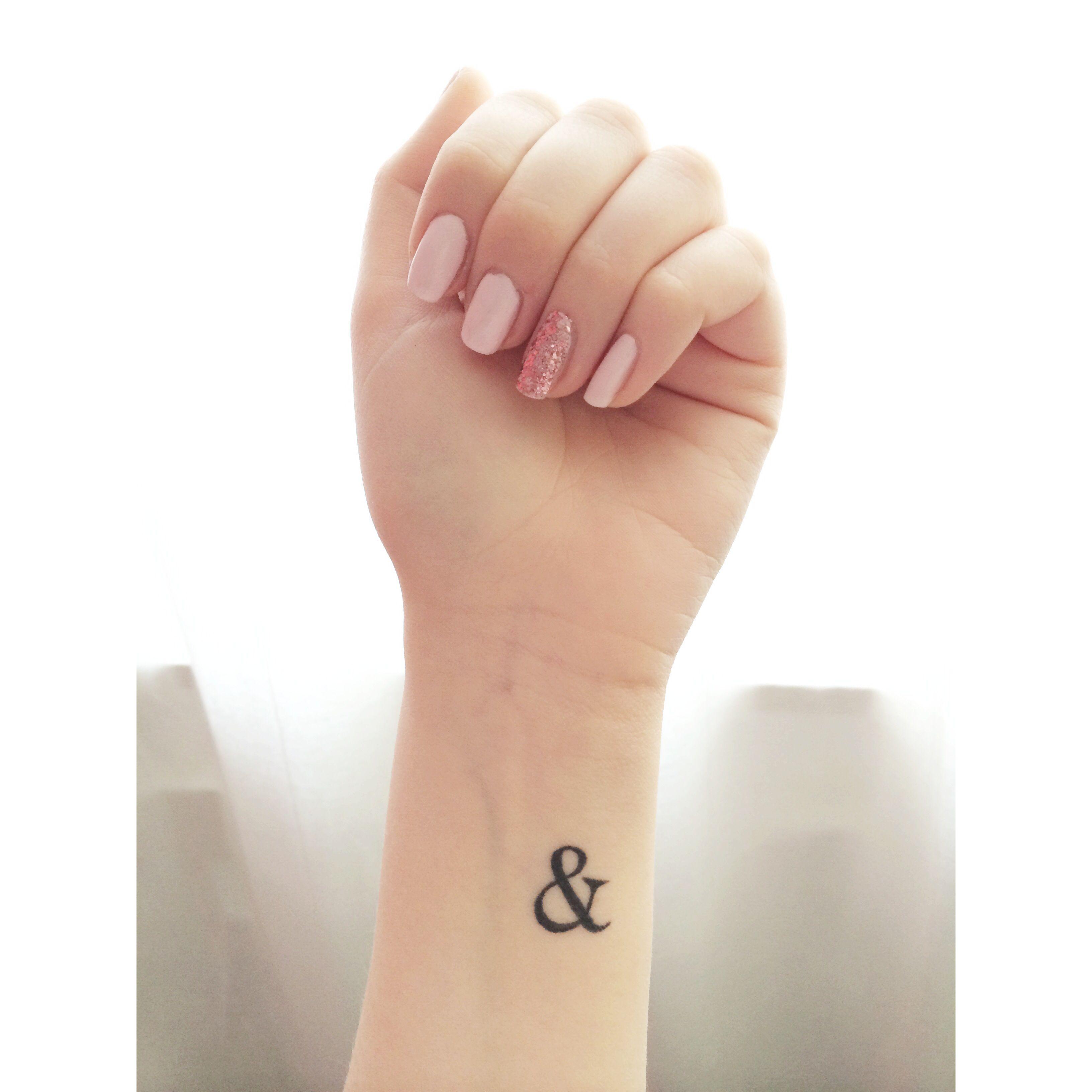 Pin By Vilma On Tattoo Ideas Small Tattoos Meaningful Wrist Tattoos Dainty Tattoos