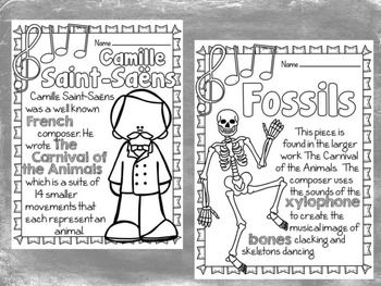 Mystery Song Music Listening: Fossils   Old Dead Guys