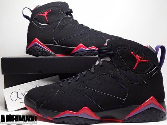 1995 Nike Air Jordans
