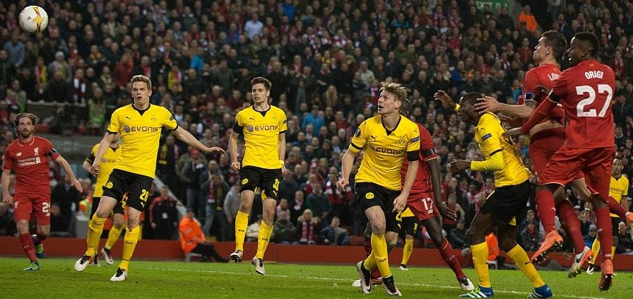 Liverpool   Borussia Dortmund Highlights Longer Video