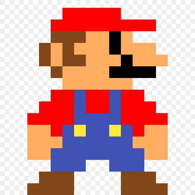 Mario Brothers Pixel Art Google Search Pixel Art Mario Characters Mario