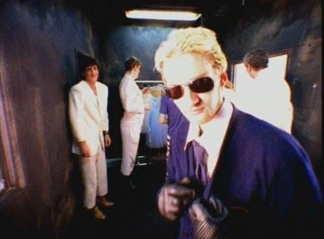 Layne Staley Again Video Still Layne Staley Alice In Chains