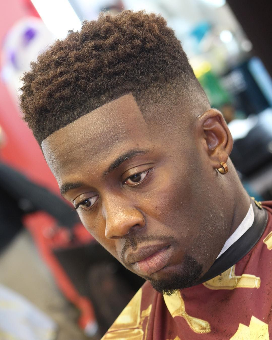 fade haircuts for black males top 30 amazing black haircuts for 2018 2021