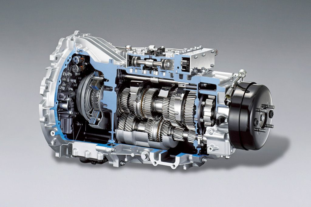 How Does A Dual Clutch Transmission Work For Most People