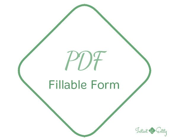 Create Fillable PDF Forms PDF Fill Conversion Turn Your Form - survey form in pdf