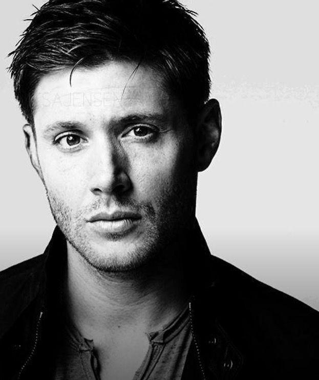 Jensen Ackles a.k.a Dean Winchester #Supernatural #SPN