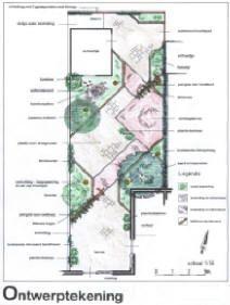 Diagonaal tuinontwerp google zoeken garden plan for Tuinontwerp schuine lijnen