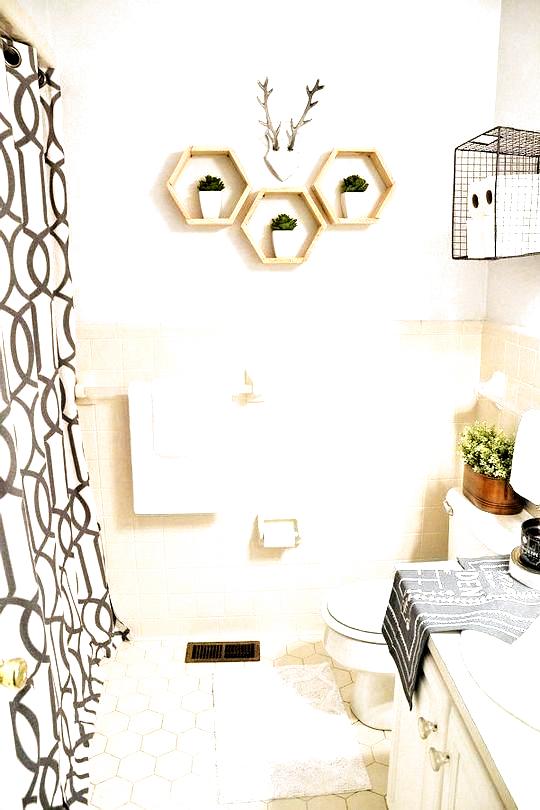 Photo of New Ide … #bathroom #baths #brenda #butterfly tattoo #guest #guest