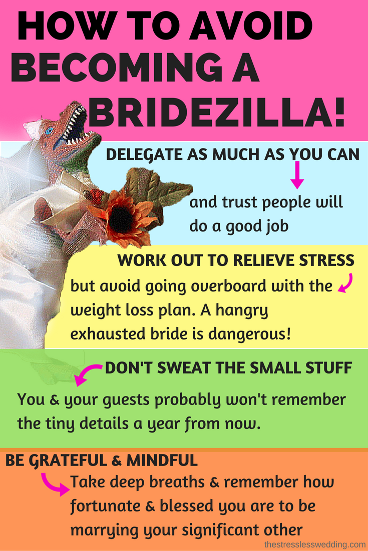Wedding planner stressful job images