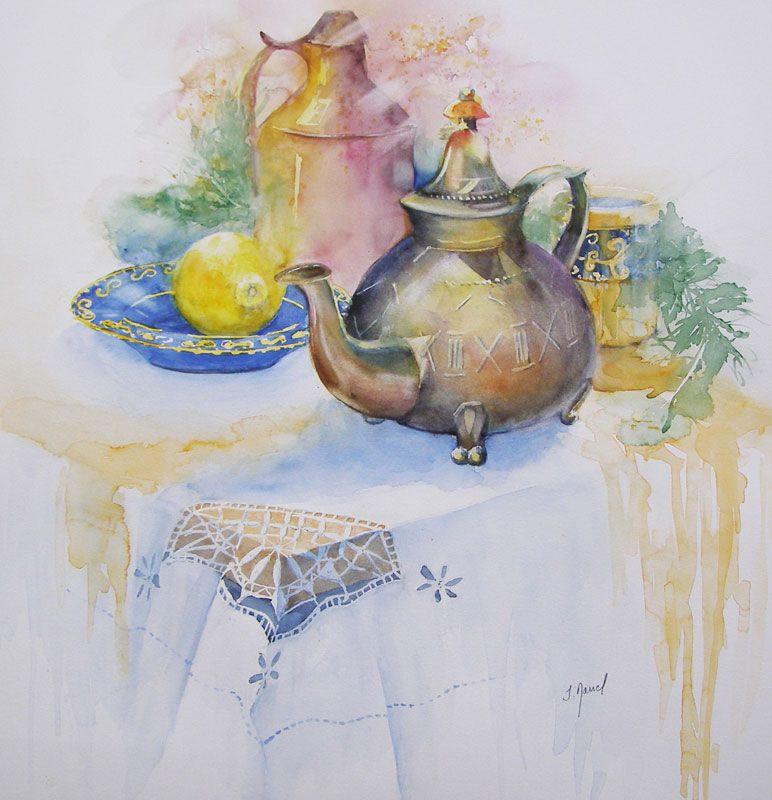 "Картинки по запросу ""aquarelle tableaux"""""