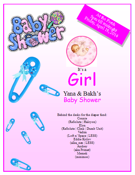 Beautiful Free Publisher Flyers, Baby Shower Flyer Template With Baby Shower Flyer Templates Free