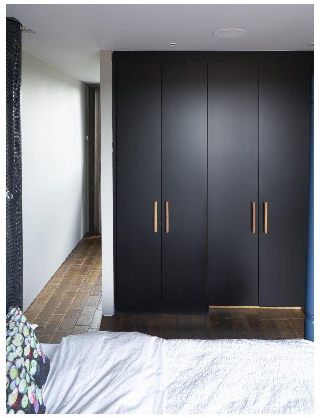 Wardrobe Black Wardrobe Furniture Blackwardrobefurniture In 2021 Wall Wardrobe Design Wardrobe Door Designs Bedroom Closet Design