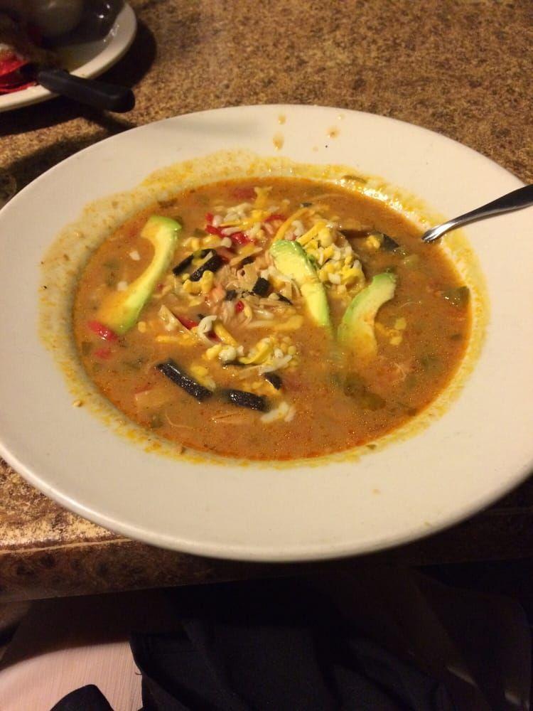 Iron cactus tortilla soup 7 cactus recipe tortilla