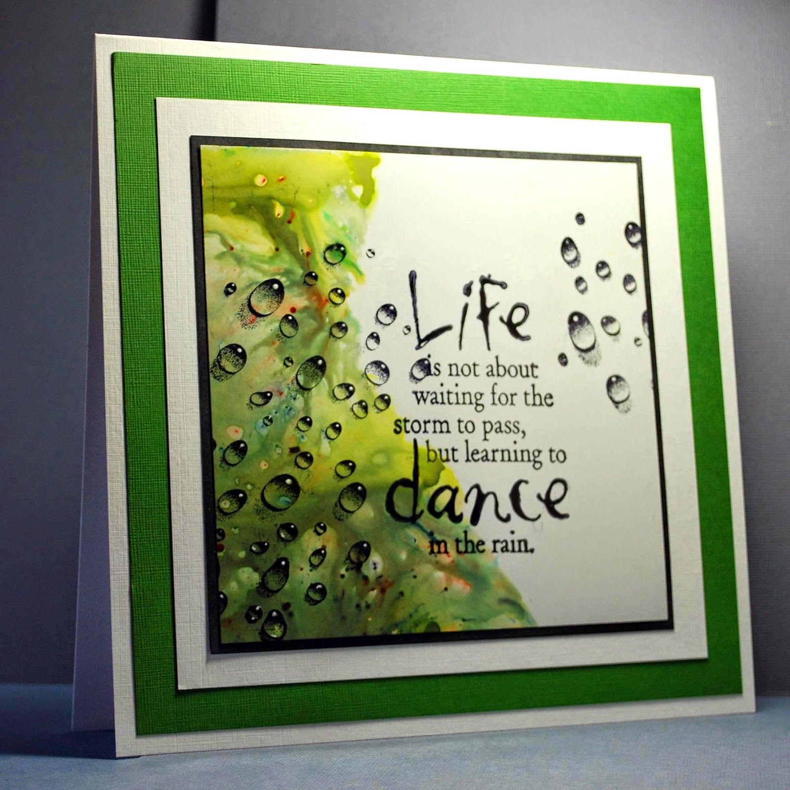 Eileen's Crafty Zone: Designs by Ryn Stamps, Darkroom Door ...