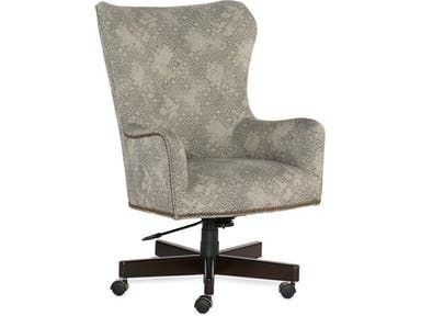 Breve Desk Chair 8119 Desk Chair Chair Home Office Chairs