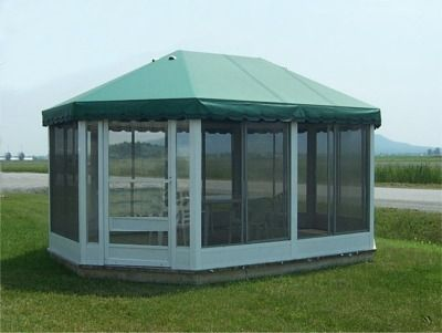 Free Standing Screen Rooms Oblong Style Enclosures Picture Gallery Page