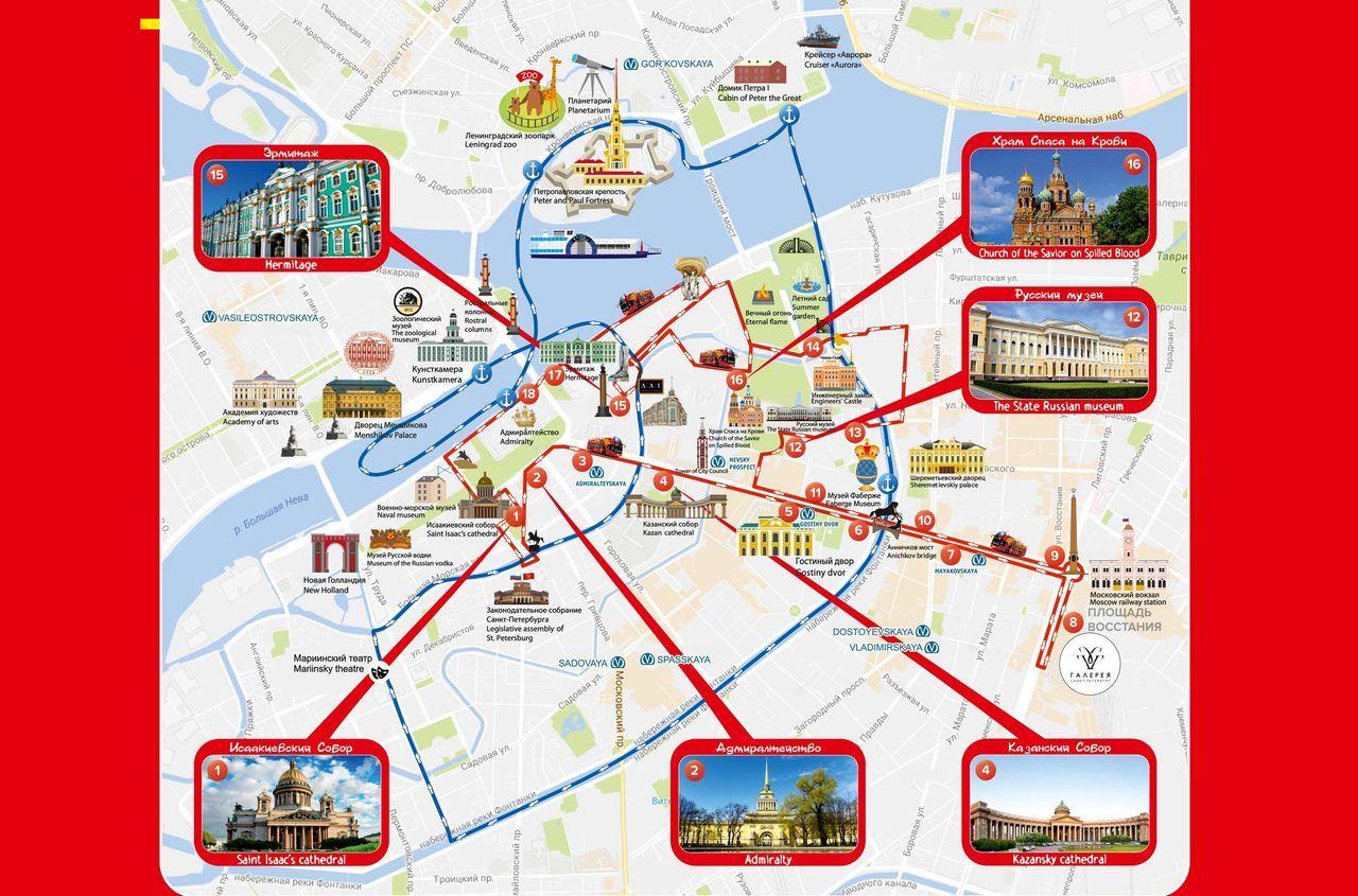 Hop On Hop Off Bus St Petersburg Official City Sightseeing C Tour Petersburg St Petersburg Sightseeing