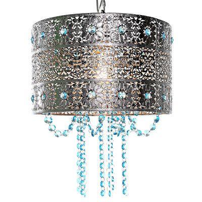 Poetic wanderlust drum chandelier drum chandelier drums and chandeliers tracy porter aloadofball Image collections