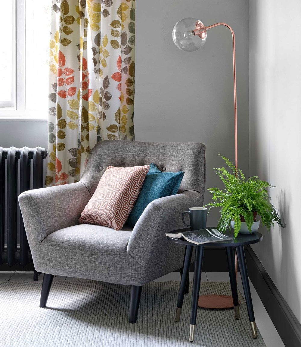 Reading Corner Ideas Create The Perfect Place To Indulge In A Good Book Living Room Nook Cheap Bedroom Ideas Arm Chairs Living Room #reading #nook #living #room