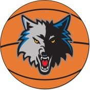 Great Horned Owl Black And Grey Tattoo Minnesota Timberwolves...